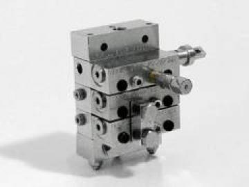 BỘ CHIA VAN MỠ BÒ- LOẠI M2500