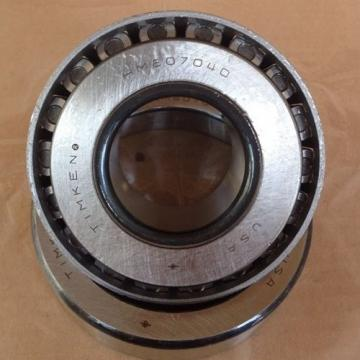 Timken HM807040 Tapered roller bearing cone